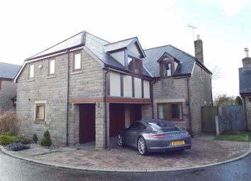 Thumbnail 5 bed detached house to rent in Boundary Edge, Edenfield, Bury