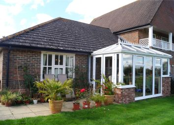 Thumbnail 2 bed semi-detached bungalow to rent in Hill Farm Court, Chinnor, Oxon