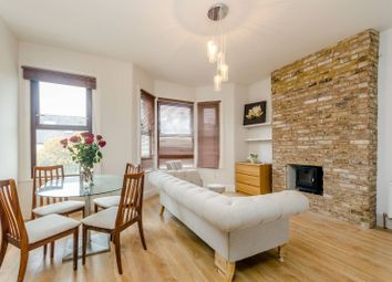 Thumbnail 3 bed flat to rent in Chestnut Road, Raynes Park