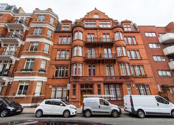 Thumbnail 4 bed flat for sale in Prince Edward Mansions, Hereford Road