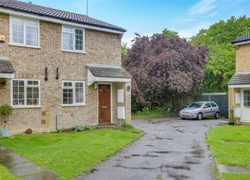 Thumbnail 2 bed end terrace house for sale in Faulkners Way, Burgess Hill