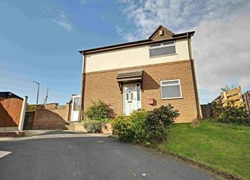 Thumbnail 3 bed detached house for sale in Church Green, Wath-Upon-Dearne, Rotherham