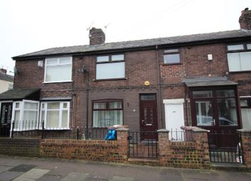 Thumbnail 3 bed terraced house to rent in Bramwell Street, Broad Oak, St Helens