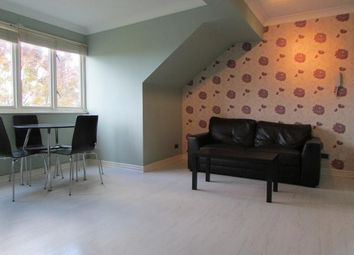 Thumbnail 1 bed flat to rent in Wells Court, Longfield Drive, Mitcham