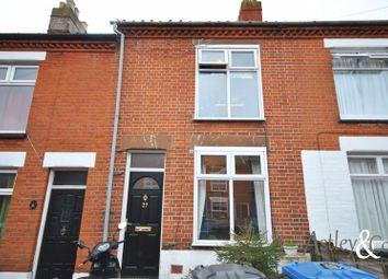 3 bed terraced house for sale in Eade Road, Norwich NR3
