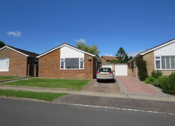 Thumbnail 2 bed bungalow for sale in Milland Road, Hailsham