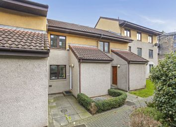 Thumbnail 2 bed terraced house for sale in 20 New Orchardfield, Leith, Edinburgh