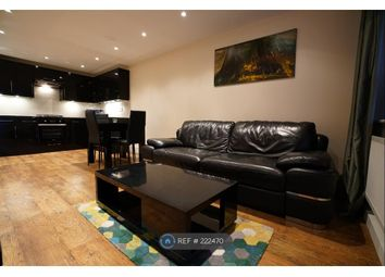 Thumbnail 3 bed flat to rent in Bullen Street, London
