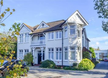Thumbnail 2 bed flat for sale in Crowstone Road, Westcliff-On-Sea, Essex
