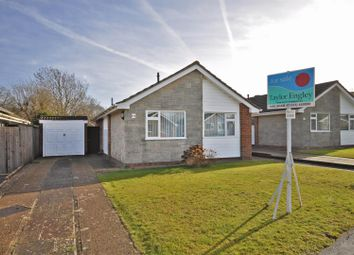 Thumbnail 2 bed detached bungalow for sale in Anglesey Avenue, Hailsham