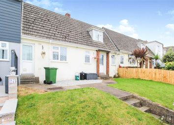 Thumbnail 2 bed terraced house for sale in Stucley Road, Bideford
