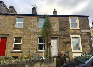 Thumbnail 3 bed terraced house for sale in Windermere Road, Lancaster, Lancashire