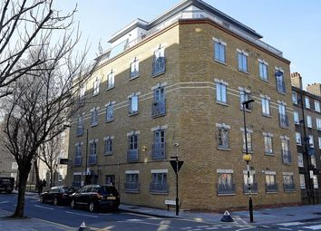 Thumbnail 2 bed flat for sale in Greatorex Street, London