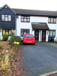 Thumbnail 2 bed terraced house to rent in Vincenzo Close, North Mymms, Hatfield