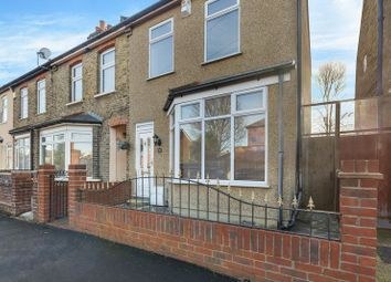 Thumbnail 3 bedroom semi-detached house to rent in Sheringham Avenue, Romford