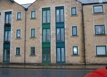 Thumbnail 4 bed property to rent in St Georges Quay, Lancaster