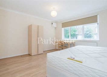 Thumbnail 3 bed flat to rent in Belsize Road, South Hampstead, London