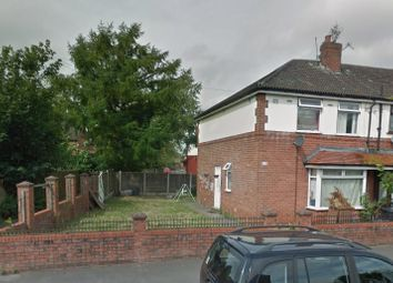 Thumbnail 3 bed property to rent in Lower Broughton Road, Salford