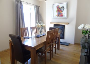 Thumbnail 3 bed semi-detached house for sale in Severn Road, Canton, Cardiff