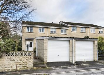 Thumbnail 3 bed end terrace house for sale in Inverness Road, Bath