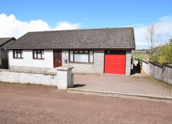 Thumbnail 5 bedroom detached bungalow for sale in 18 Perryflatts Road, Thankerton, By Biggar