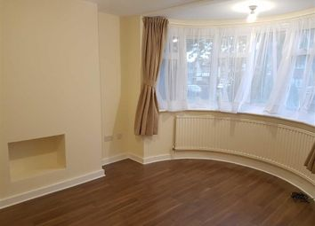 Thumbnail 2 bedroom maisonette to rent in Malvern Avenue, South Harrow, Harrow
