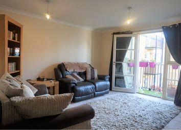 Thumbnail 2 bed flat for sale in High Street, Aldershot