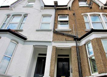 Thumbnail 1 bed flat to rent in Heathfield Road, Croydon