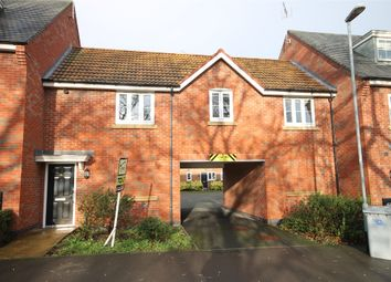 Thumbnail 2 bed flat to rent in Pach Way, Fernwood, Newark, Nottinghamshire.
