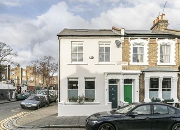 Thumbnail 4 bed end terrace house for sale in Painsthorpe Road, London