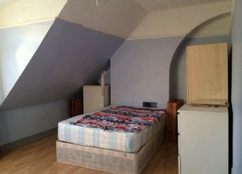 Thumbnail 4 bedroom flat to rent in Woodford Avenue, Ilford