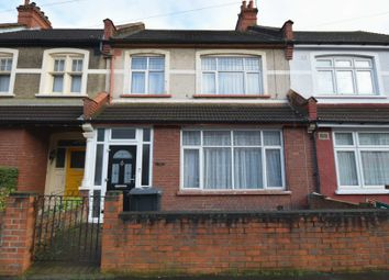 Thumbnail 3 bed terraced house to rent in Malvern Road, Thornton Heath