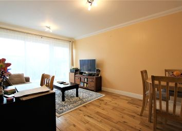 Thumbnail 1 bed flat to rent in Wessex Court, 120 The Avenue, Wembley
