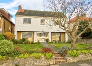 Thumbnail 4 bed detached house for sale in Kingsway, Darland, Chatham
