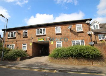 Thumbnail 1 bedroom flat for sale in Carole Court, Chase Street, Luton
