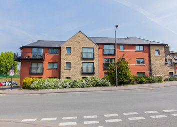 Thumbnail 2 bed flat to rent in Regency Court, Primrose Drive, Ecclesfield, Sheffield