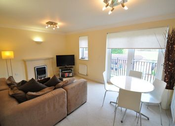 Thumbnail 2 bed flat to rent in Rugby Rise, High Wycombe