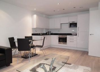 Thumbnail 1 bed flat to rent in Garand Court, London