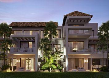 Thumbnail 2 bed apartment for sale in Marbella Club Hills, Benahavis, Malaga, Spain