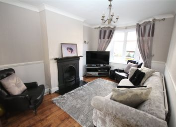 Thumbnail 3 bed terraced house for sale in Montrose Avenue, South Welling, Kent