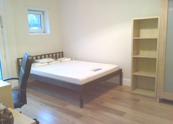 Thumbnail 3 bedroom shared accommodation to rent in Euston, Camden