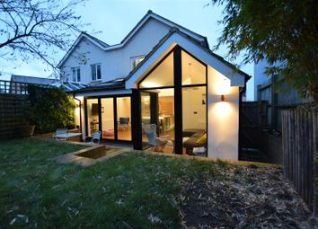 Thumbnail 4 bed semi-detached house for sale in Pier Close, Portishead, Bristol
