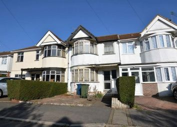 Thumbnail 3 bed terraced house for sale in Lulworth Close, Harrow