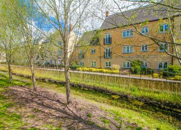 Thumbnail 1 bed flat to rent in New Bridge Street, Witney, Oxfordshire