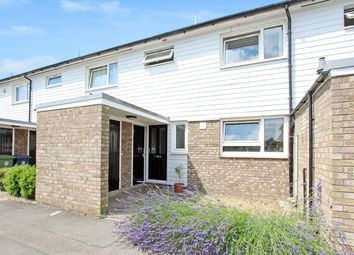 Thumbnail 3 bed terraced house for sale in Kirby Terrace, Waterbeach, Cambridge