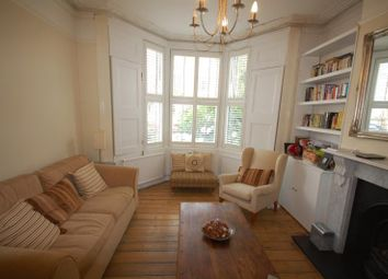 Thumbnail 4 bed detached house to rent in Heyworth Road, London