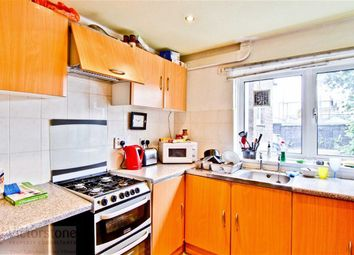 Thumbnail 4 bed town house to rent in Clarkson Row, London