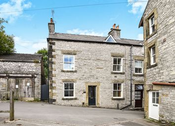 Thumbnail 3 bed semi-detached house for sale in Parke Road, Tideswell, Buxton