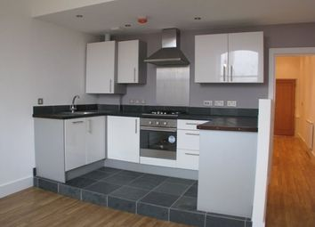 Thumbnail 1 bedroom flat to rent in Catharine Street, Liverpool