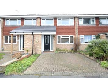 Thumbnail 3 bed terraced house for sale in Woburn Avenue, Farnborough, Hampshire